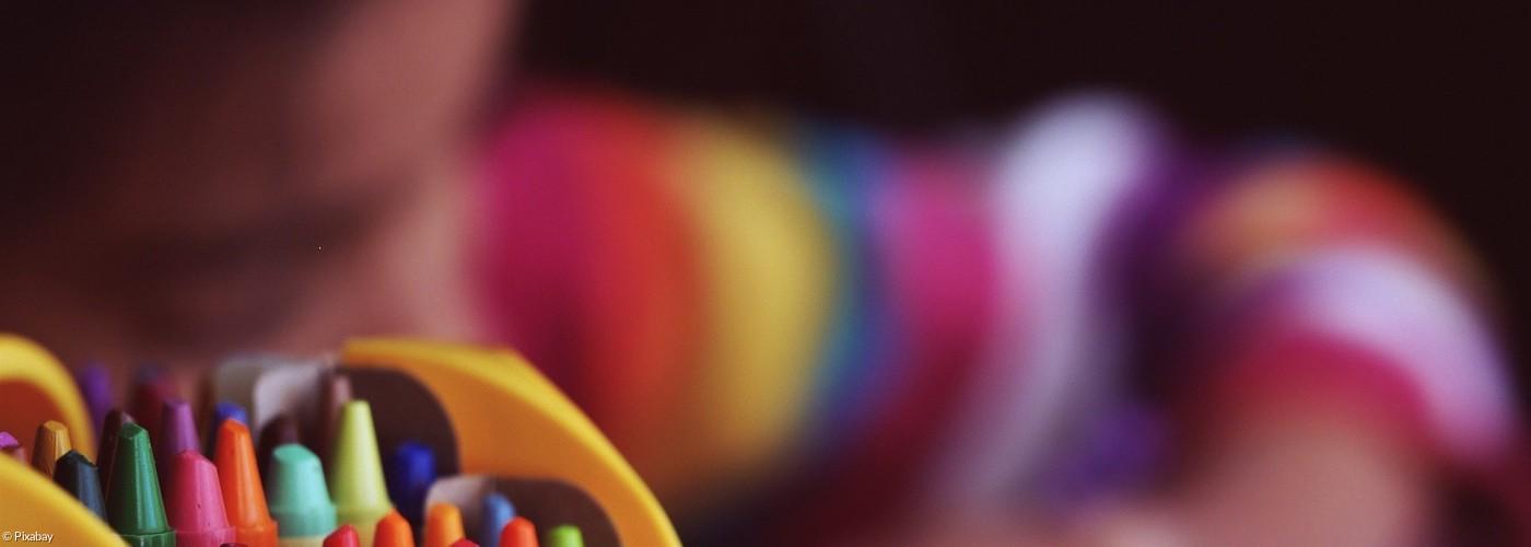 Kindertagesstätte Farbenklecks